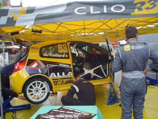 Ypres-Rally-2007
