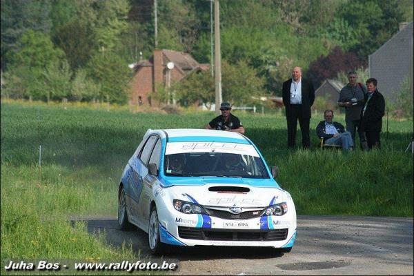 Rallye-de-Wallonie-2011